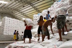 Philippines rice
