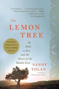 Lemon Tree paperback cover