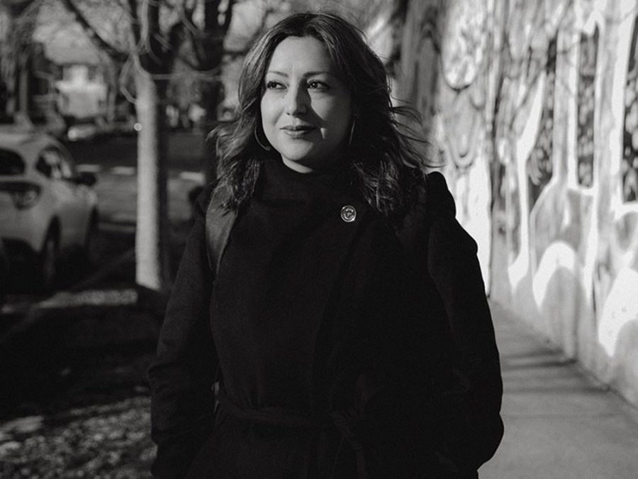 Maria Ines Zamudio